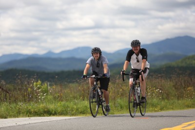 Champlain On-Road - Credit Cycle Adirondacks-Pure ADK