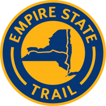 Empire State Trail Logo